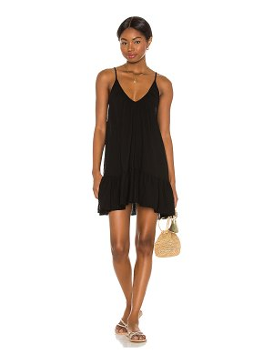 9 Seed st tropez mini dress