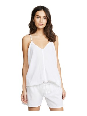 9seed corsica cover up romper