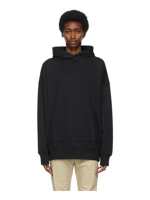A-cold-wall* organic dissection hoodie