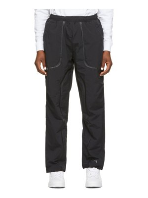 A-cold-wall* overlay track pants