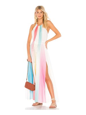 A Mere Co. Neva Maxi Dress