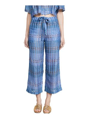 A Peace Treaty arima pants