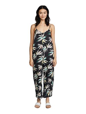 A Peace Treaty cayo jumpsuit