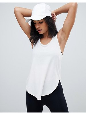 Abercrombie & Fitch active tank