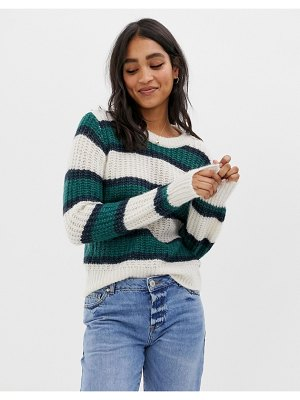 Abercrombie & Fitch balloon sleeve sweater