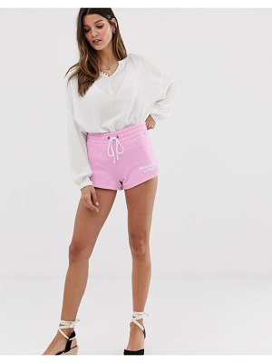 Abercrombie & Fitch jersey shorts