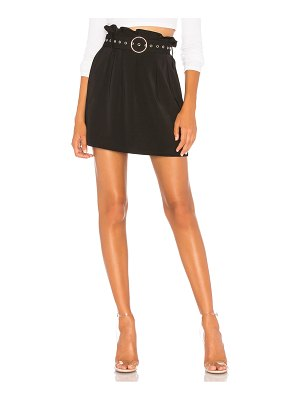 About Us Bailee Mini Skirt