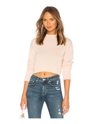 About Us Darla Cuffed Sweater