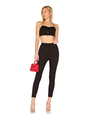 About Us Fierra Halter Pant Set