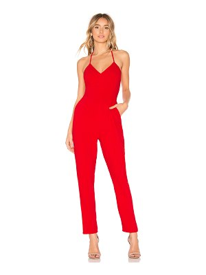 About Us Jocelyn Jumpsuit