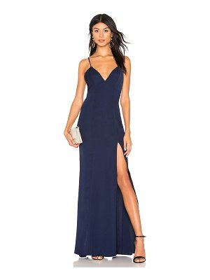 About Us Lisseth Maxi Dress