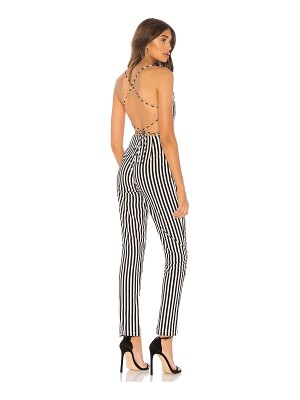 About Us Livie Jumpsuit
