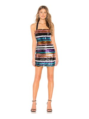 About Us Zoey Dress