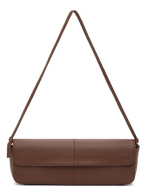 Abra big baguette bag