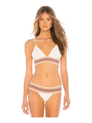 ACACIA SWIMWEAR Awapui Top