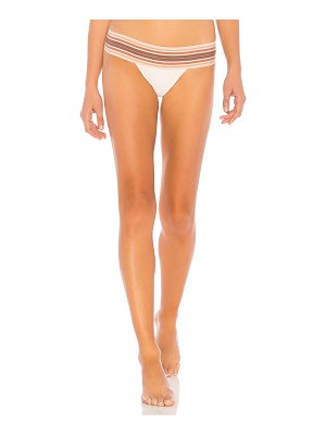 ACACIA SWIMWEAR Hamptons Bottom