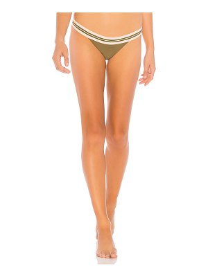 ACACIA SWIMWEAR Iao Bottom