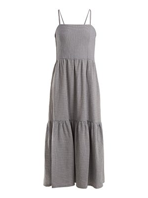 ace & jig cotton dress