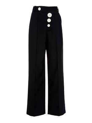 Acler lynne tailored cady pants