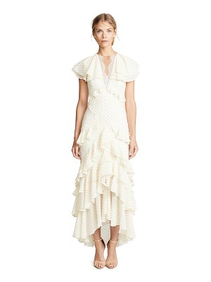 Acler paxton dress