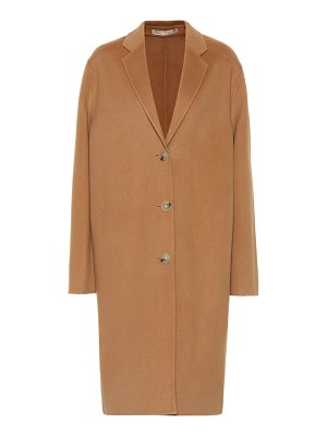 Acne Studios Avalon wool and cashmere coat