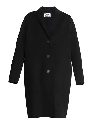 Acne Studios avalon wool jacket