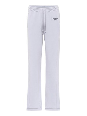 Acne Studios Cotton trackpants