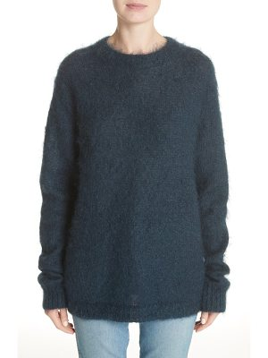 Acne Studios knit sweater