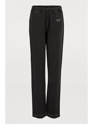 Acne Studios Sweatpants