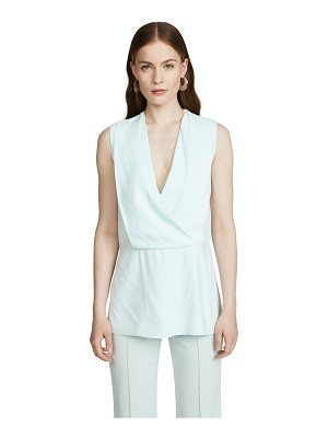Adam Lippes wrap tunic