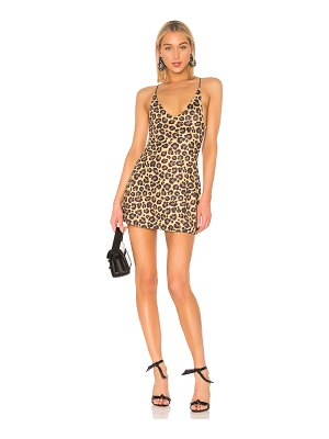 Adam Selman Sport mini dress