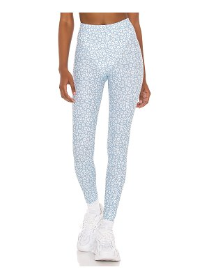 Adam Selman Sport french cut legging