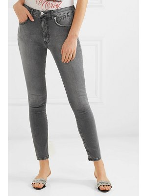 Adaptation mid-rise skinny jeans