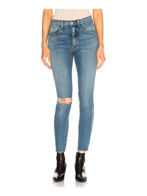 Adaptation Seamed Skinny