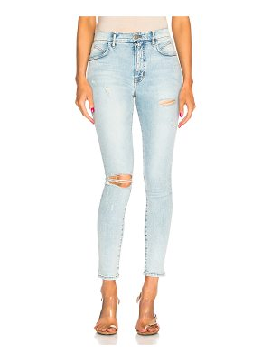 Adaptation Seamed Skinny Jean