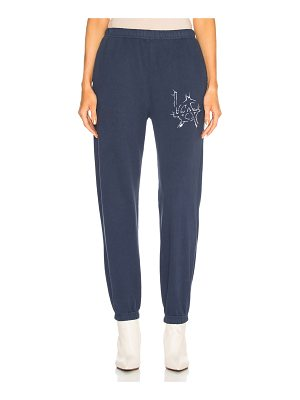Adaptation Embroidered Sweatpant