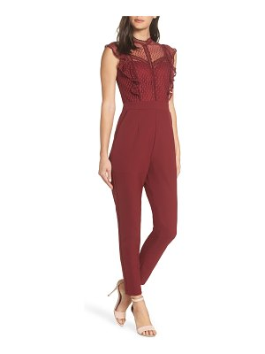 Adelyn Rae grady jumpsuit