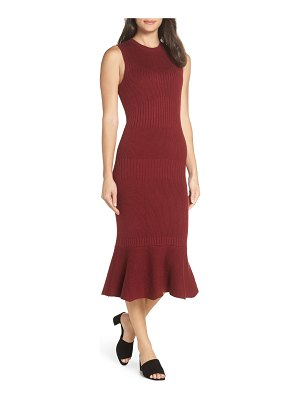 Adelyn Rae inez sweater dress