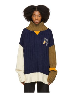 Ader Error Color Balance Sweater