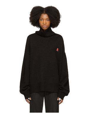 Ader Error Spread Knit Turtleneck