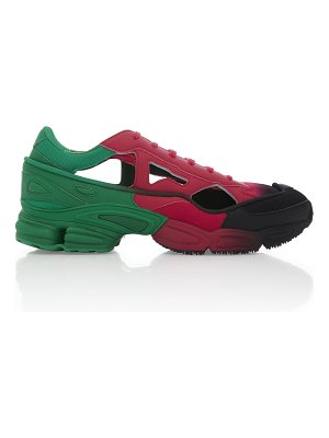 adidas by Raf Simons replicant ozweego leather sneakers
