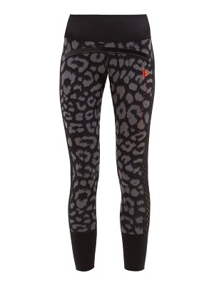 adidas by Stella McCartney believe this comfort leopard print leggings