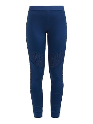 adidas by Stella McCartney performance essentials mesh panelled leggings