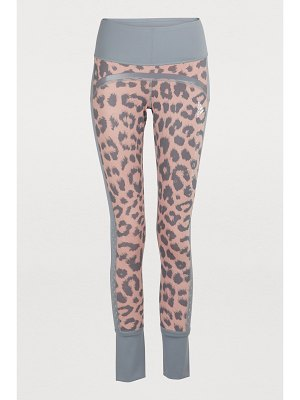 adidas by Stella McCartney Comfort Leopard leggings