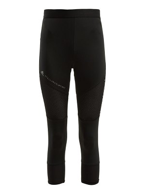 adidas by Stella McCartney essential cropped performance leggings