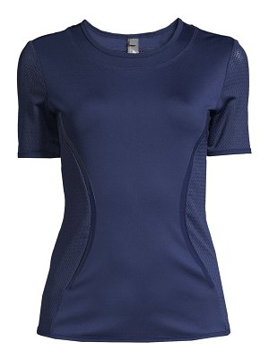 adidas by Stella McCartney essential recycled polyester workout tee