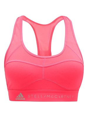 adidas by Stella McCartney essentials medium-impact sports bra
