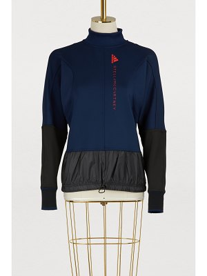 adidas by Stella McCartney Midlay training jacket
