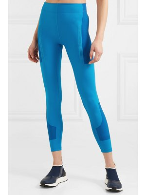 adidas by Stella McCartney parley for the oceans fitsense climalite leggings