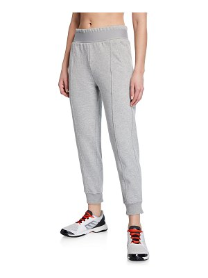 adidas by Stella McCartney Performance Essentials High-Waist Sweatpants